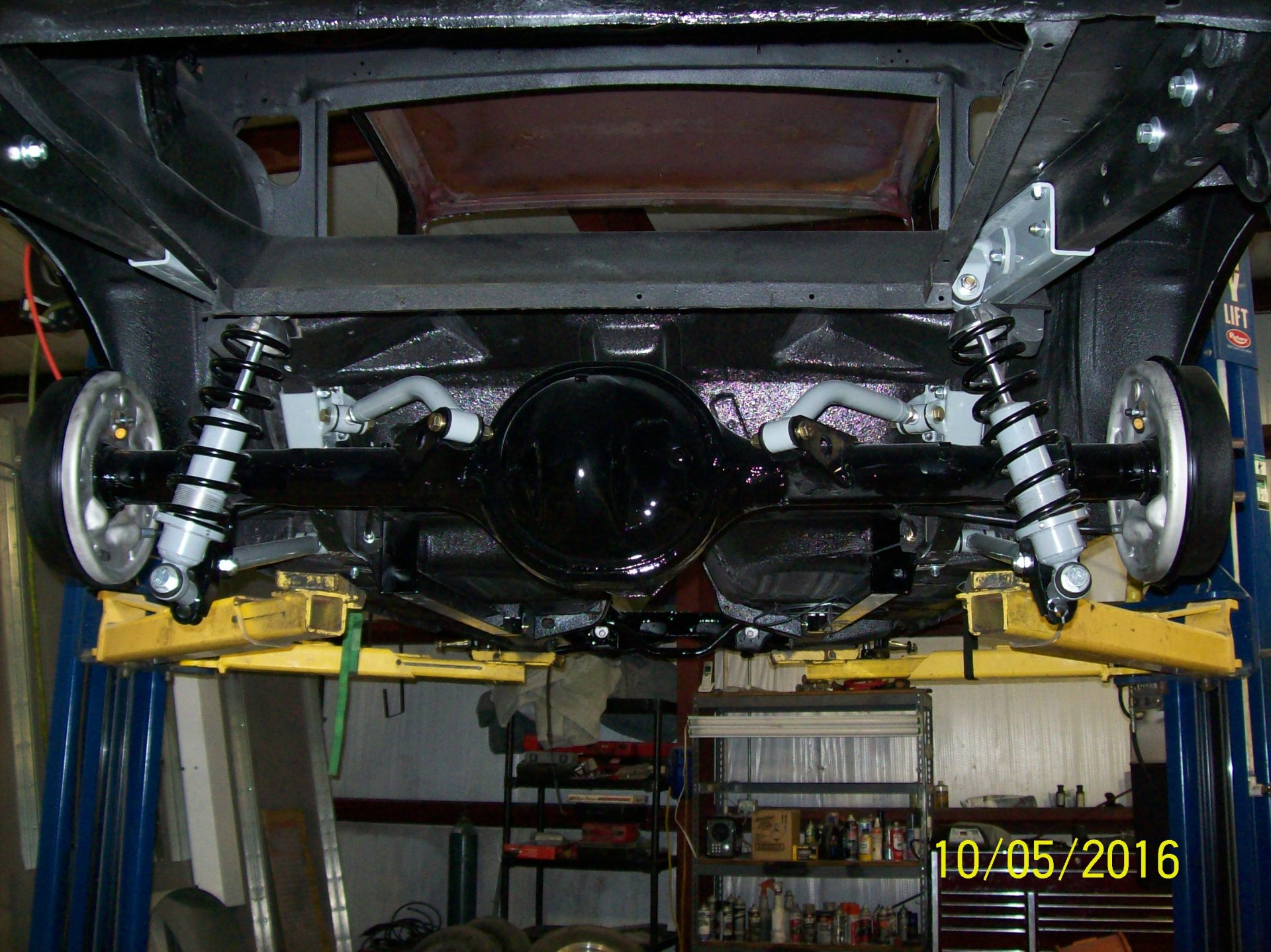 Aftermarket and Stock Suspension Systems and Repairs